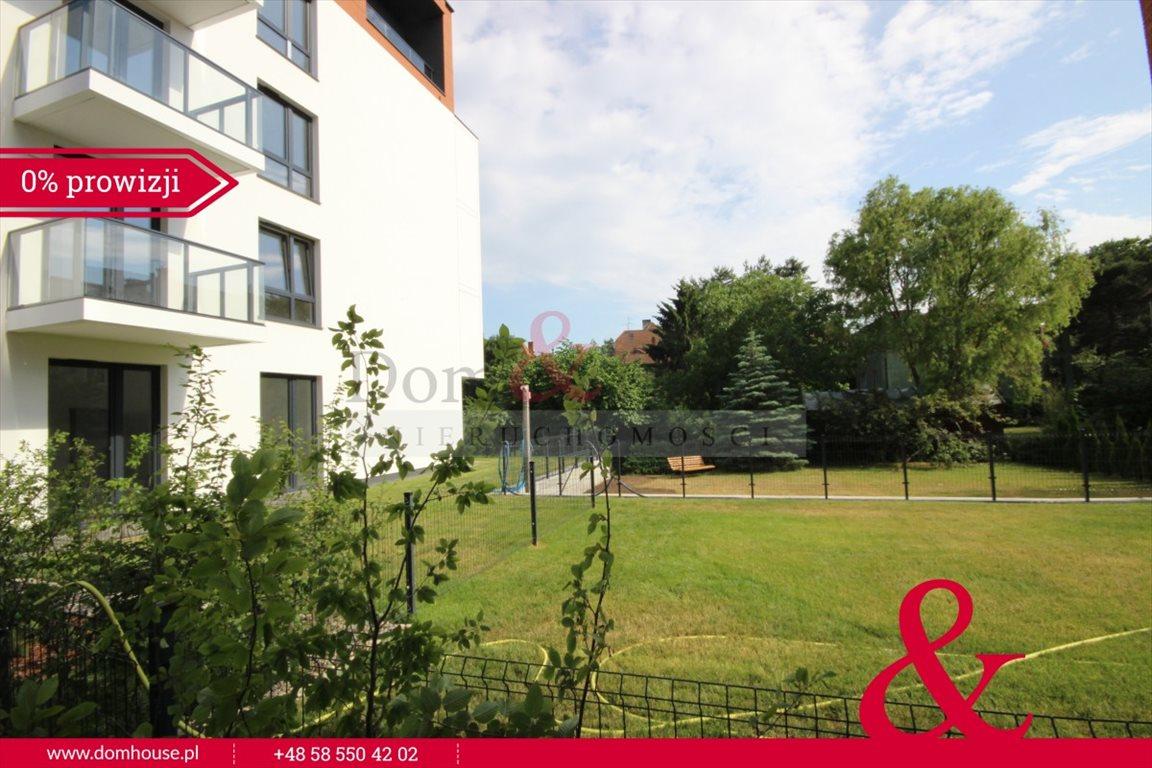 Mieszkanie trzypokojowe na sprzedaż Gdańsk, Wrzeszcz, Adama Mickiewicza  77m2 Foto 5