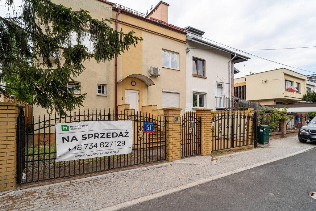 Mieszkanie na sprzedaż Warszawa, Mokotów, Podbipięty  323m2 Foto 1