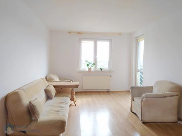 Mieszkanie dwupokojowe na sprzedaż Warszawa, Białołęka, Nowodwory, Aluzyjna  45m2 Foto 2