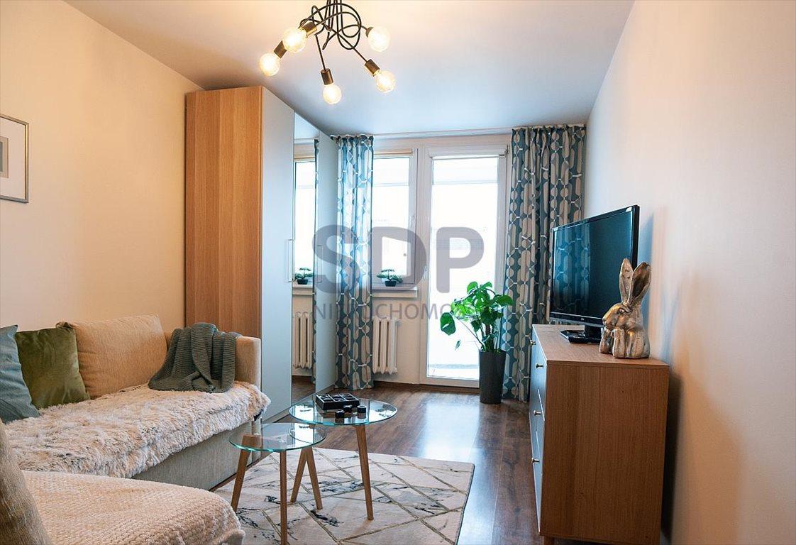 Mieszkanie trzypokojowe na sprzedaż Wrocław, Fabryczna, Popowice, ok. Legnickiej  54m2 Foto 1