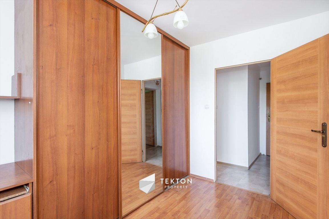 Mieszkanie trzypokojowe na sprzedaż Poznań, Winiary, Lazurowa  48m2 Foto 2