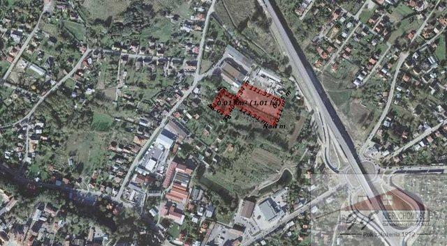 Działka przemysłowo-handlowa na sprzedaż Jarosław  10000m2 Foto 10