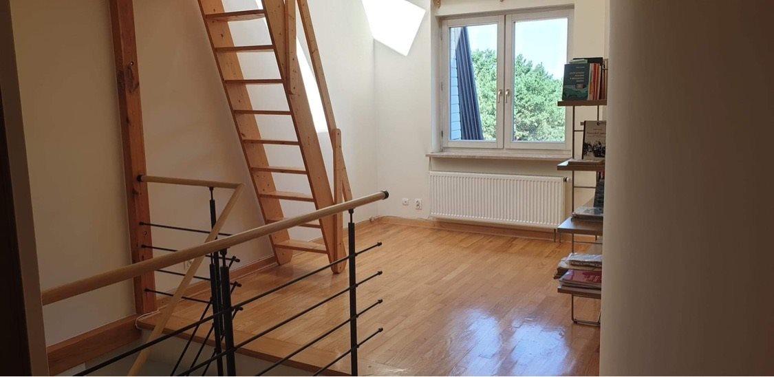 Mieszkanie trzypokojowe na sprzedaż Józefów, Piaskowa 51a  87m2 Foto 7