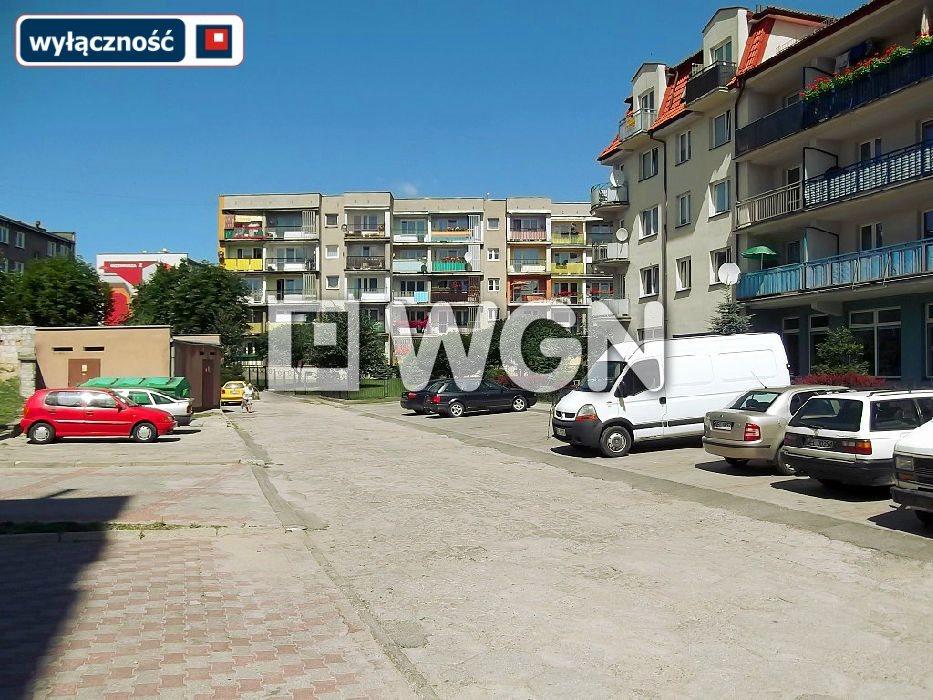 Lokal użytkowy na sprzedaż Ełk, Centrum  61m2 Foto 3