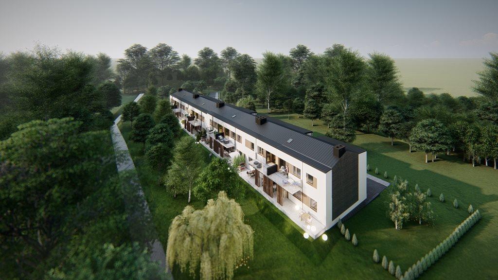 Mieszkanie trzypokojowe na sprzedaż Rzeszów, Słocińska  60m2 Foto 4
