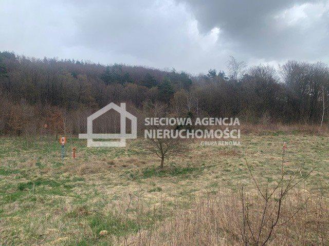 Działka budowlana na sprzedaż Kobysewo  2052m2 Foto 3