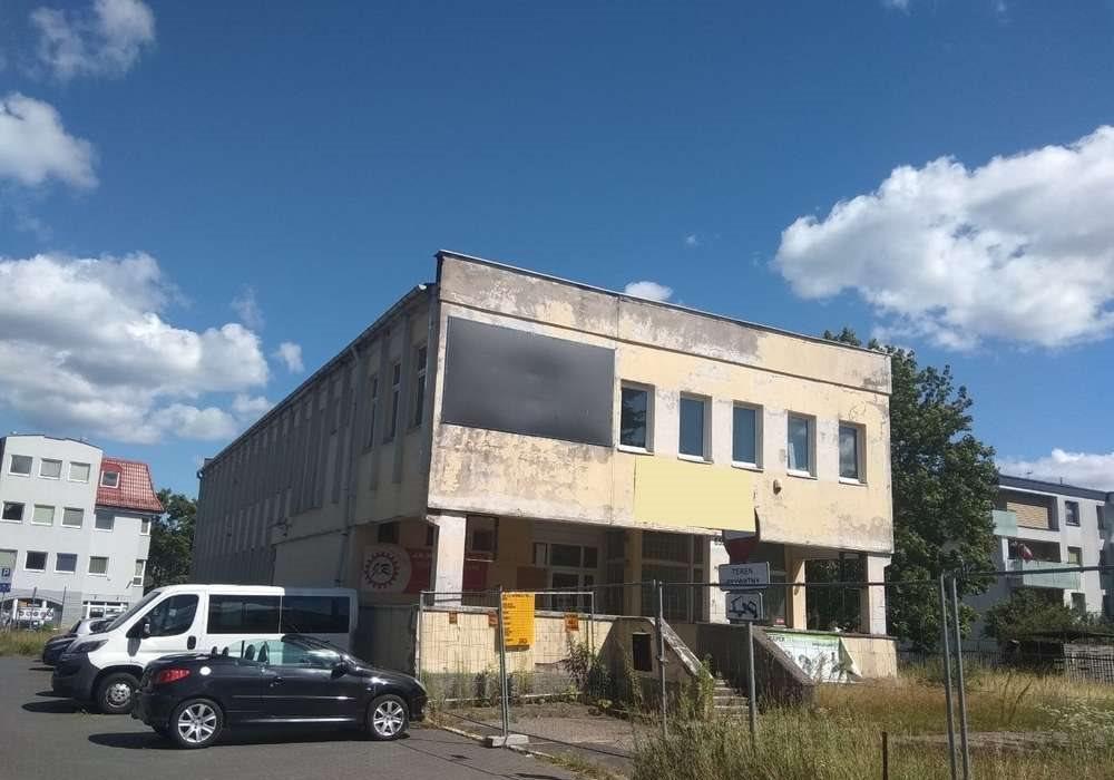 Lokal użytkowy na sprzedaż Sopot, Wyścigi, Niepodległości 659  821m2 Foto 1