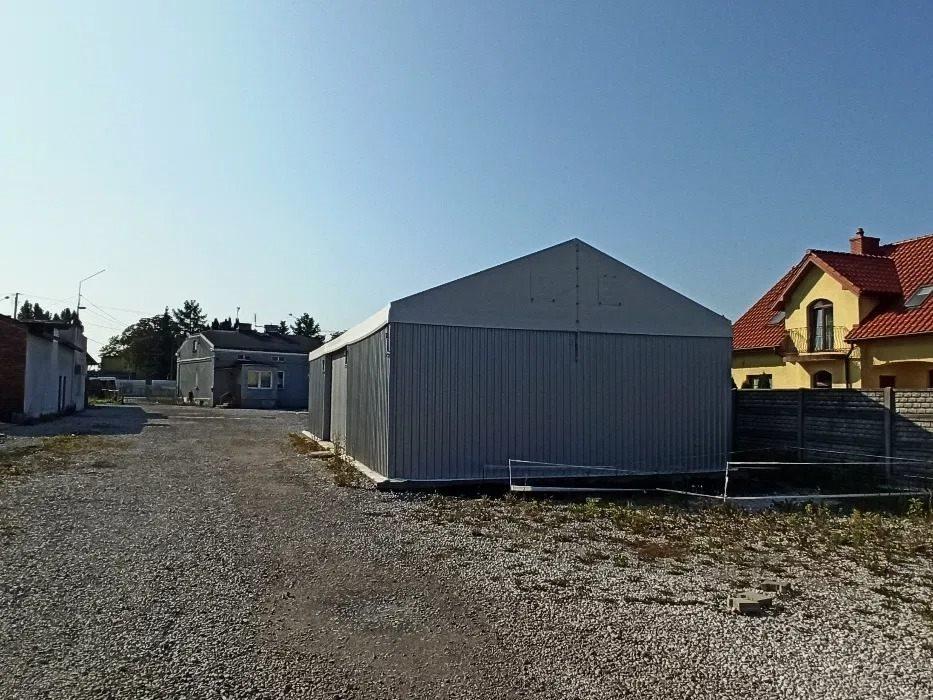 Działka komercyjna pod dzierżawę Ożarów Mazowiecki  5000m2 Foto 3