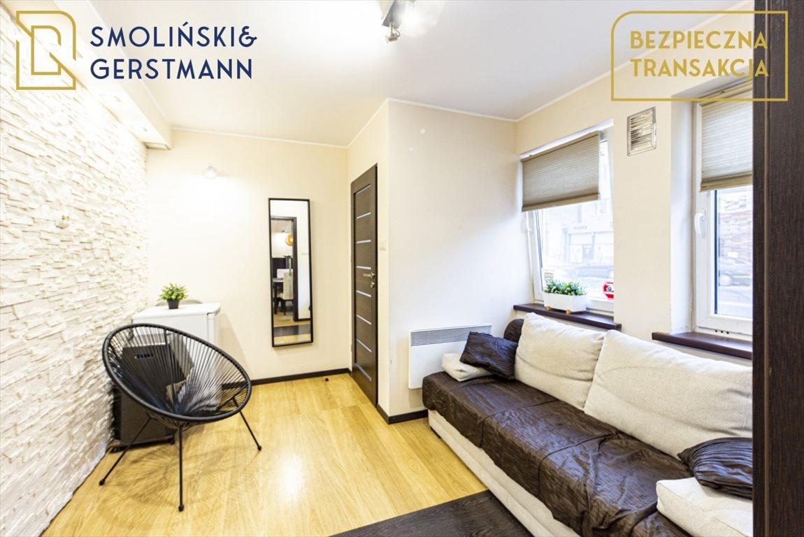 Mieszkanie trzypokojowe na sprzedaż Sopot, Centrum, Niepodległości  51m2 Foto 4