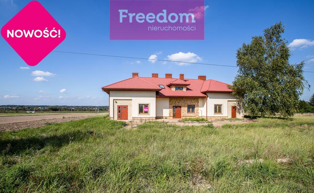 Lokal użytkowy na sprzedaż Dąbrowa  500m2 Foto 13