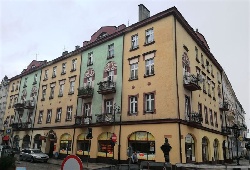 Dom na sprzedaż Kalisz, Zamkowa-Główny Rynek  1856m2 Foto 2