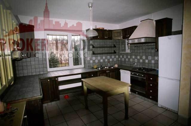 Dom na wynajem Warszawa, Praga-Południe, Libijska  270m2 Foto 1