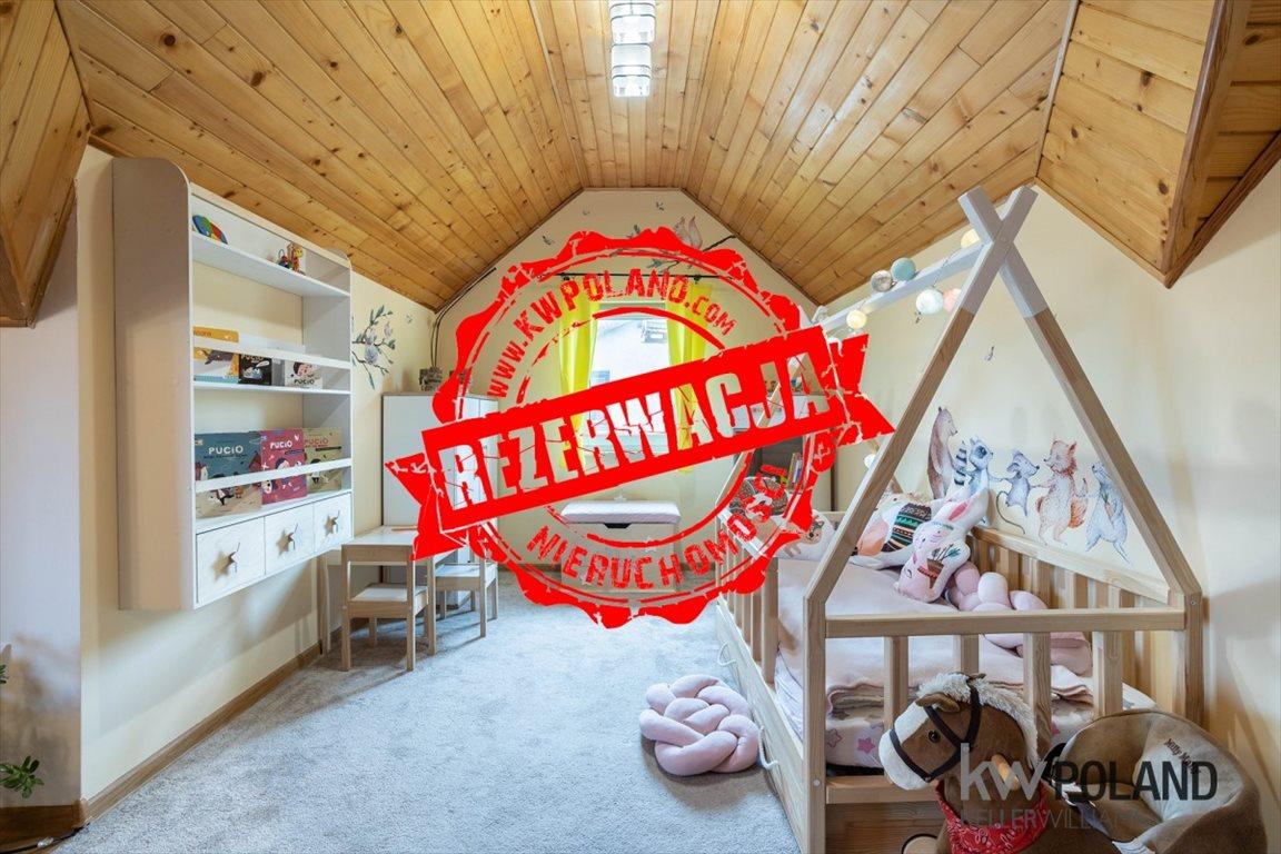 Dom na sprzedaż Gruszczyn, Zielińska  90m2 Foto 12