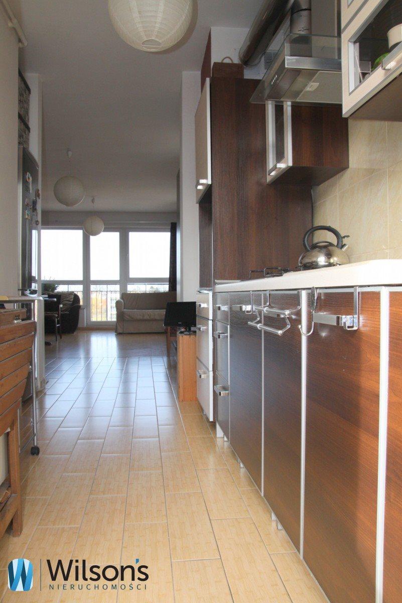 Mieszkanie trzypokojowe na sprzedaż Radzymin, Juliusza Słowackiego  90m2 Foto 8