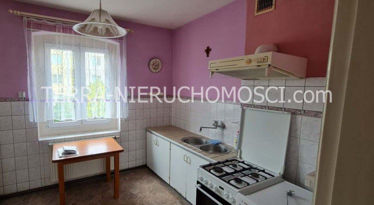 Mieszkanie dwupokojowe na sprzedaż Bydgoszcz, Szwederowo  58m2 Foto 3