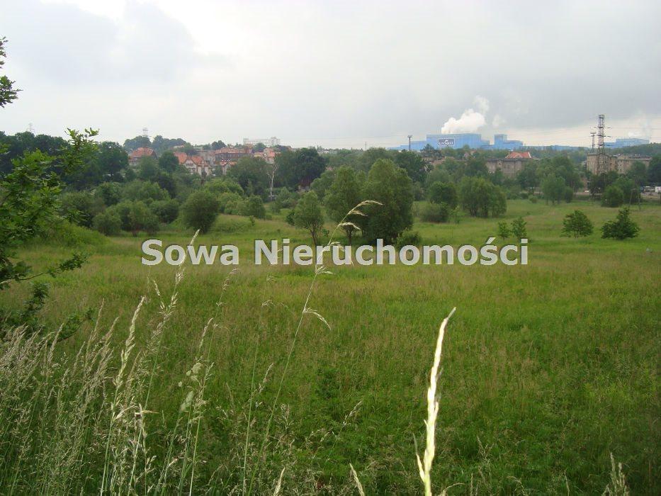 Działka inwestycyjna na sprzedaż Wałbrzych, Szczawienko  4919m2 Foto 2
