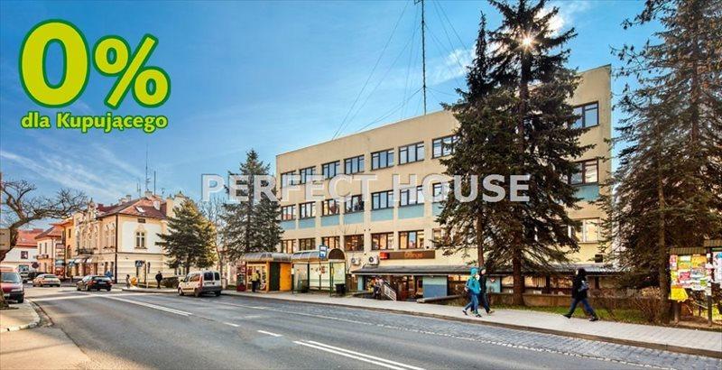 Lokal użytkowy na sprzedaż Bochnia, Kazimierza Wielkiego  1522m2 Foto 3
