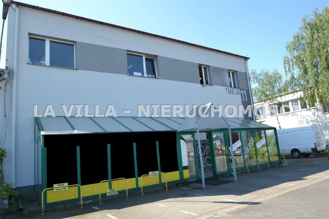 Lokal użytkowy na sprzedaż Leszno, Zaborowo  321m2 Foto 1