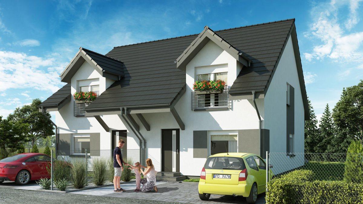Dom na sprzedaż Kościan, Betkowo  115m2 Foto 10