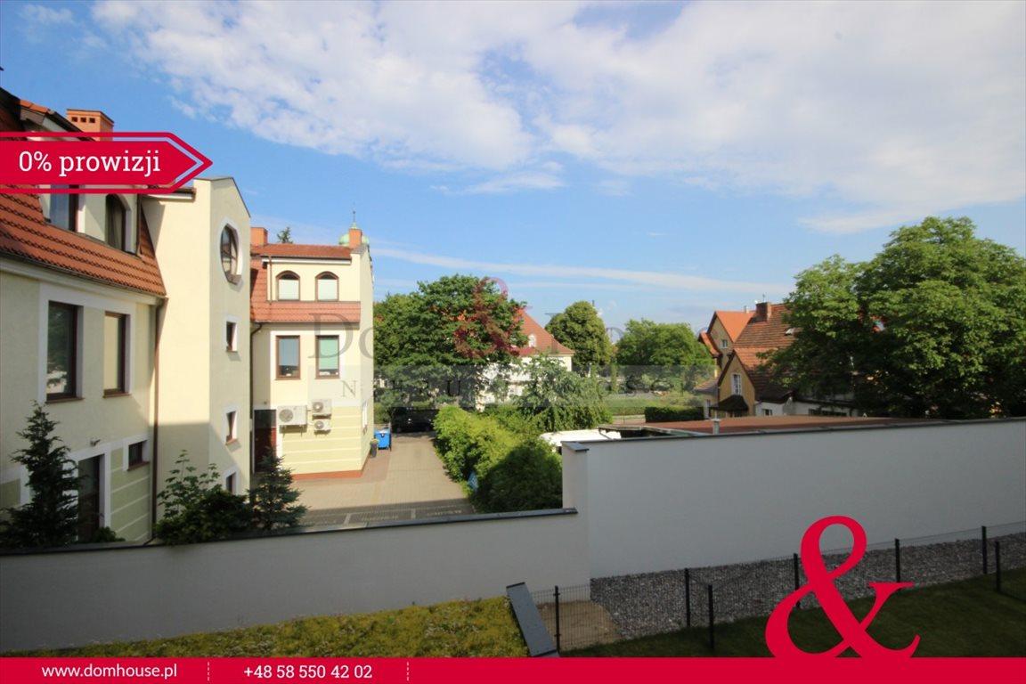 Mieszkanie trzypokojowe na sprzedaż Gdańsk, Wrzeszcz, Adama Mickiewicza  77m2 Foto 4