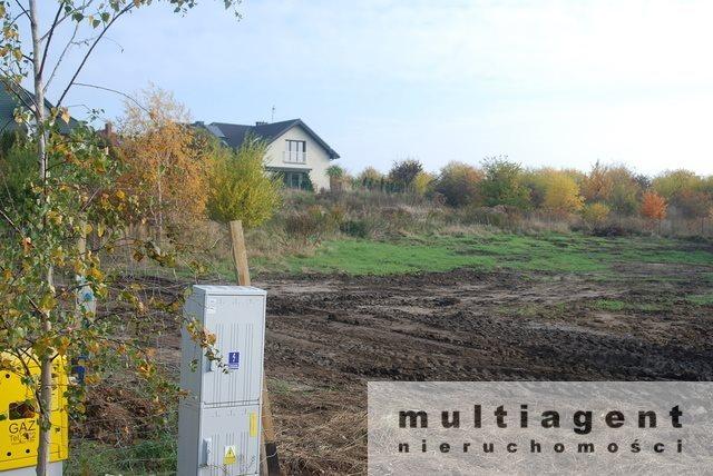 Działka budowlana na sprzedaż Mierzyn  882m2 Foto 1