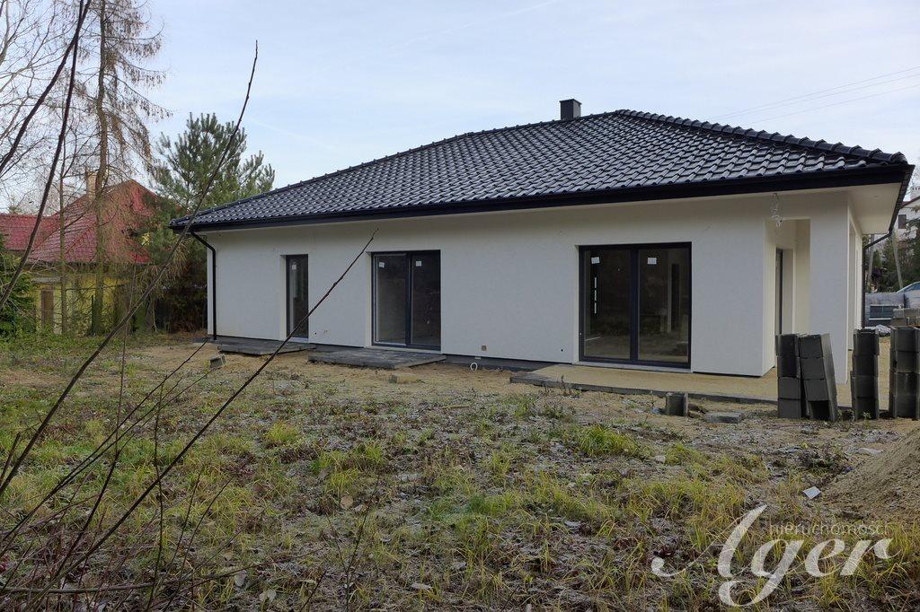 Dom na sprzedaż Zielona Góra, Ochla  132m2 Foto 5