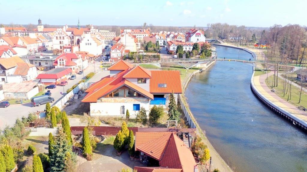 Lokal użytkowy na wynajem Pisz, J. Piłsudskiego  450m2 Foto 4