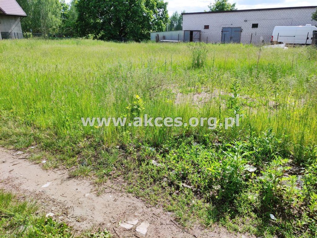 Działka budowlana na sprzedaż Marianów  804m2 Foto 3