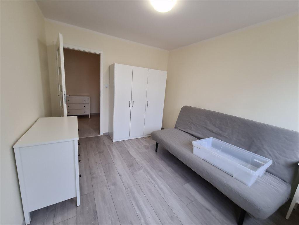 Mieszkanie dwupokojowe na wynajem Warszawa, Mokotów, Górny Mokotów, Bruna 6  42m2 Foto 7