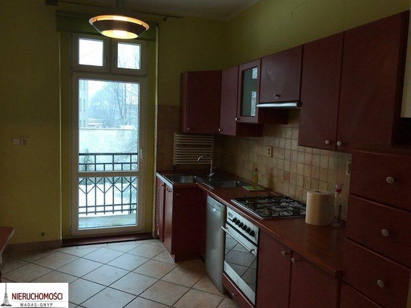 Mieszkanie trzypokojowe na wynajem Gliwice, okolice Placu Grunwaldzkiego, Ligonia  82m2 Foto 3