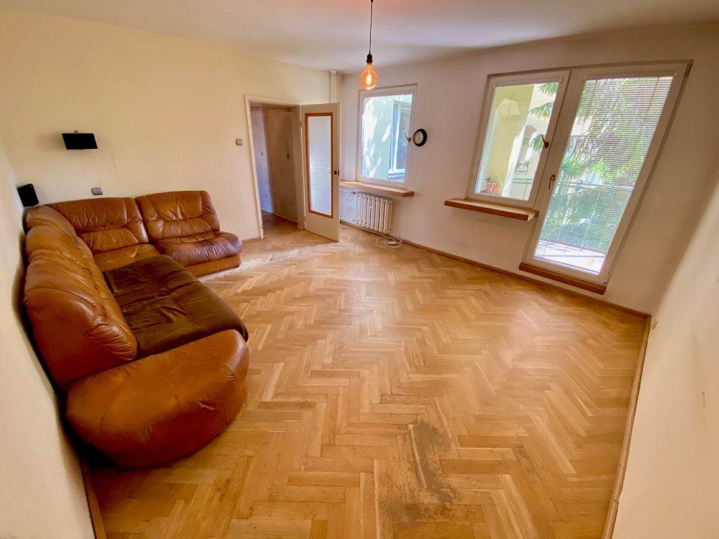 Mieszkanie trzypokojowe na sprzedaż Łódź, Bałuty, Radogoszcz, Liściasta  68m2 Foto 3