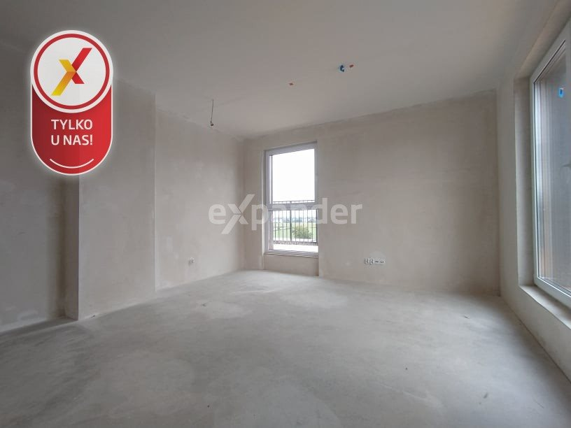 Mieszkanie czteropokojowe  na sprzedaż Wrocław, Jagodno, Edmunda Kajdasza  71m2 Foto 5