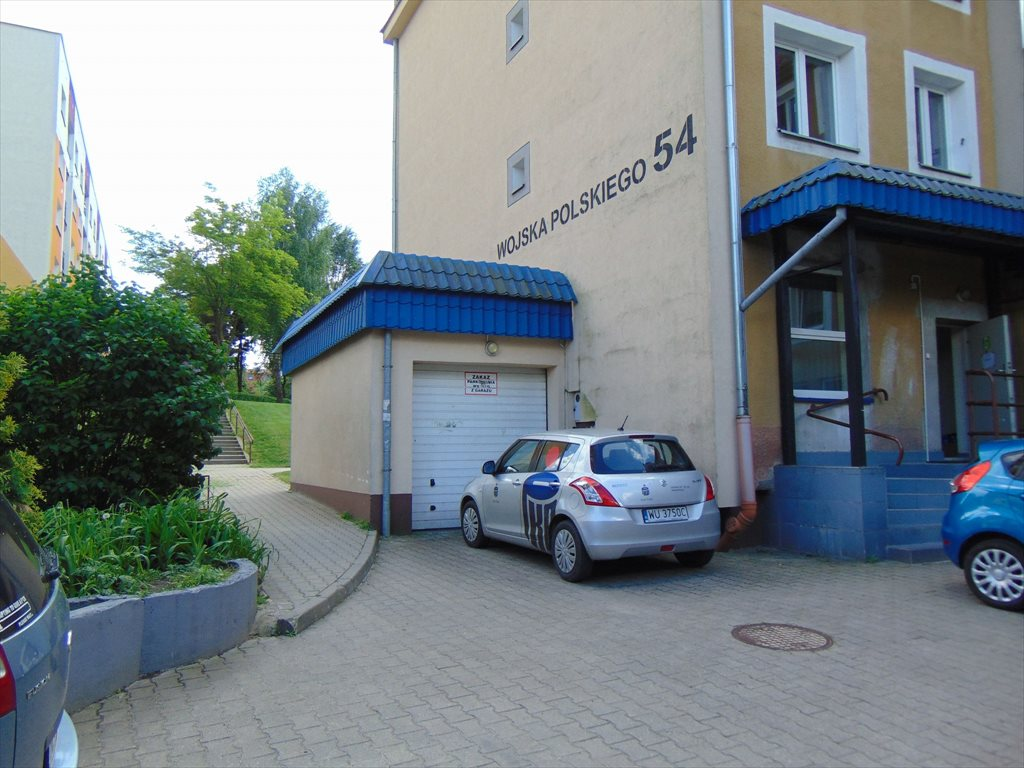 Garaż na sprzedaż Ełk, Wojska Polskiego  17m2 Foto 1