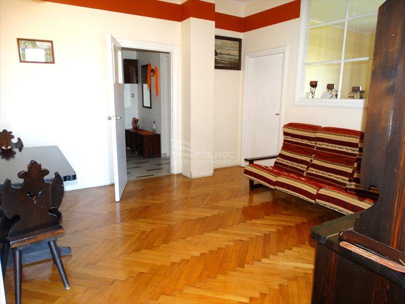 Mieszkanie czteropokojowe  na sprzedaż Gdynia, Grabówek, Maurycego Beniowskiego  131m2 Foto 1