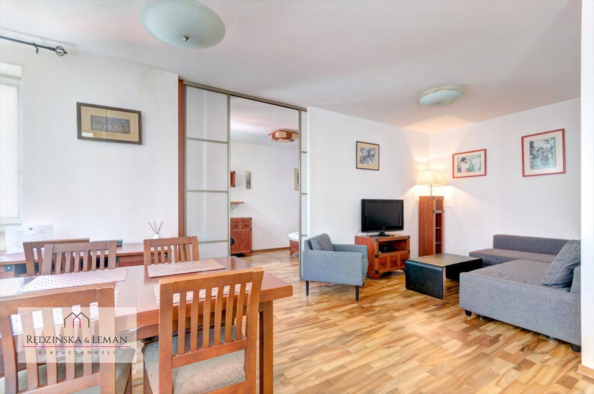 Mieszkanie dwupokojowe na sprzedaż Sopot, Dolny, Bohaterów Monte Cassino  59m2 Foto 3