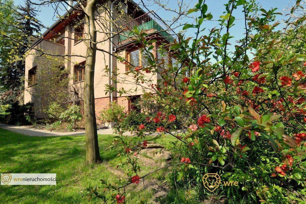 Dom na wynajem Wrocław, Zacisze, Jana Głogowczyka  270m2 Foto 1