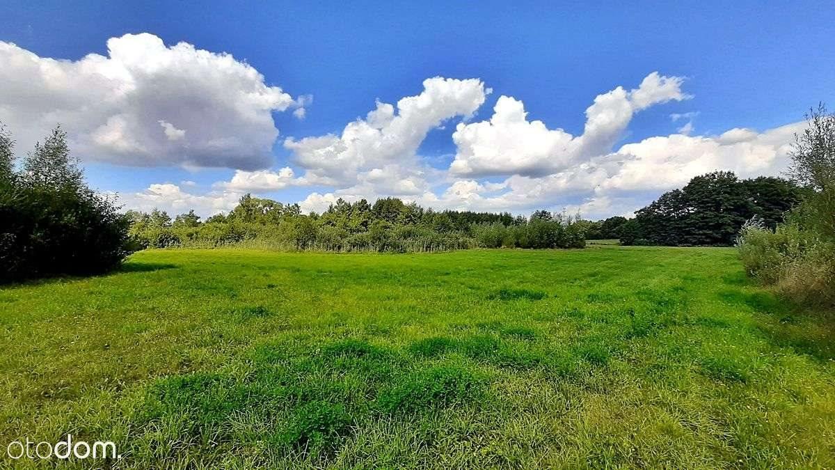 Działka leśna na sprzedaż Bakałarzewo  2021m2 Foto 3