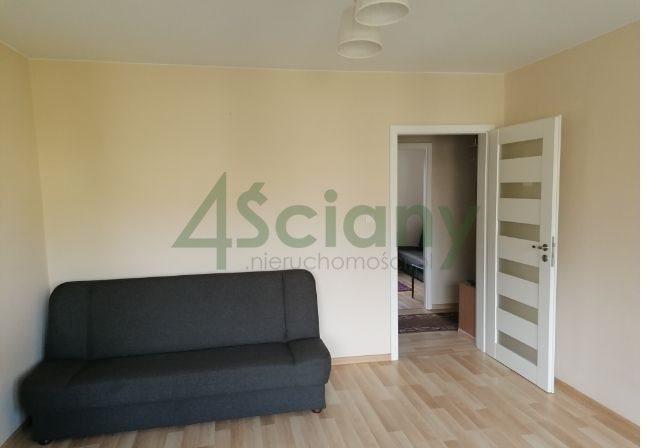 Mieszkanie dwupokojowe na wynajem Warszawa, Włochy, 1 Sierpnia  38m2 Foto 1