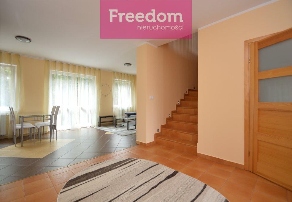 Mieszkanie czteropokojowe  na wynajem Szczęsne  162m2 Foto 5
