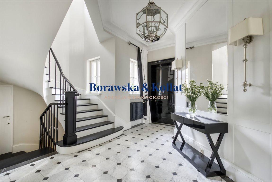 Dom na sprzedaż Warszawa, Wilanów, Janczarów  423m2 Foto 6