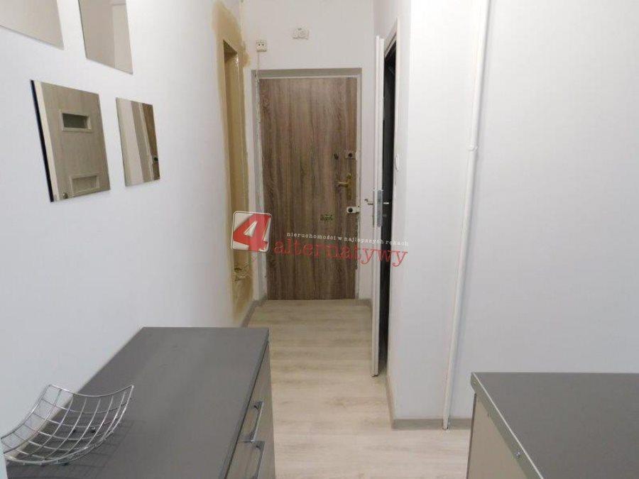 Mieszkanie dwupokojowe na wynajem Tarnów, Centrum, Kołłątaja  36m2 Foto 11