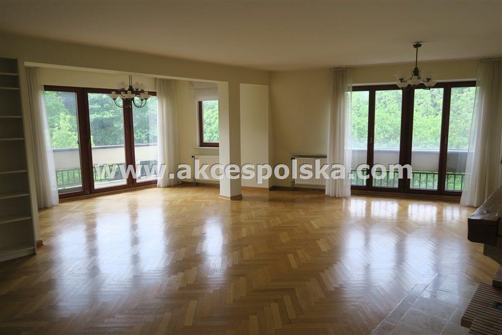 Mieszkanie trzypokojowe na sprzedaż Warszawa, Mokotów, Dolny Mokotów, Podchorążych  164m2 Foto 3