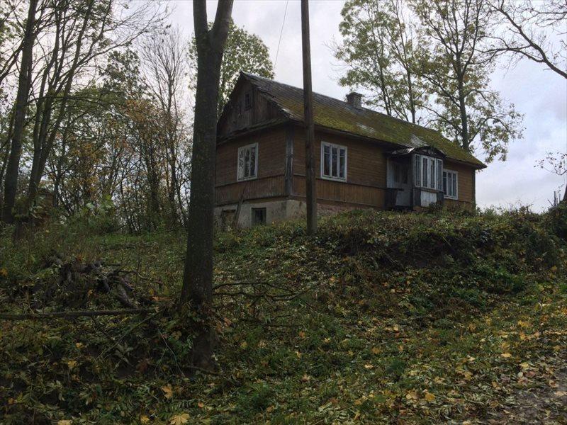Działka budowlana na sprzedaż Horoszczyce  3100m2 Foto 1