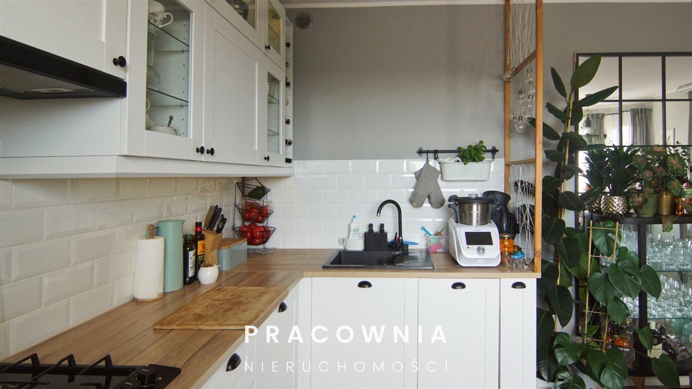 Mieszkanie trzypokojowe na sprzedaż Bydgoszcz, Górzyskowo  58m2 Foto 4
