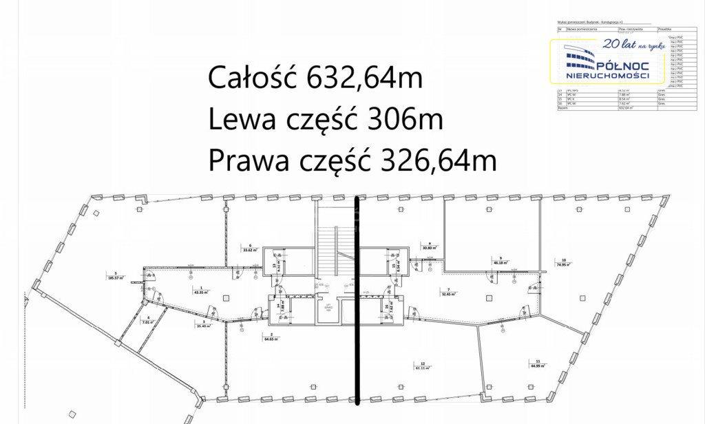 Lokal użytkowy na wynajem Lublin, Węglin, Gęsia  306m2 Foto 3