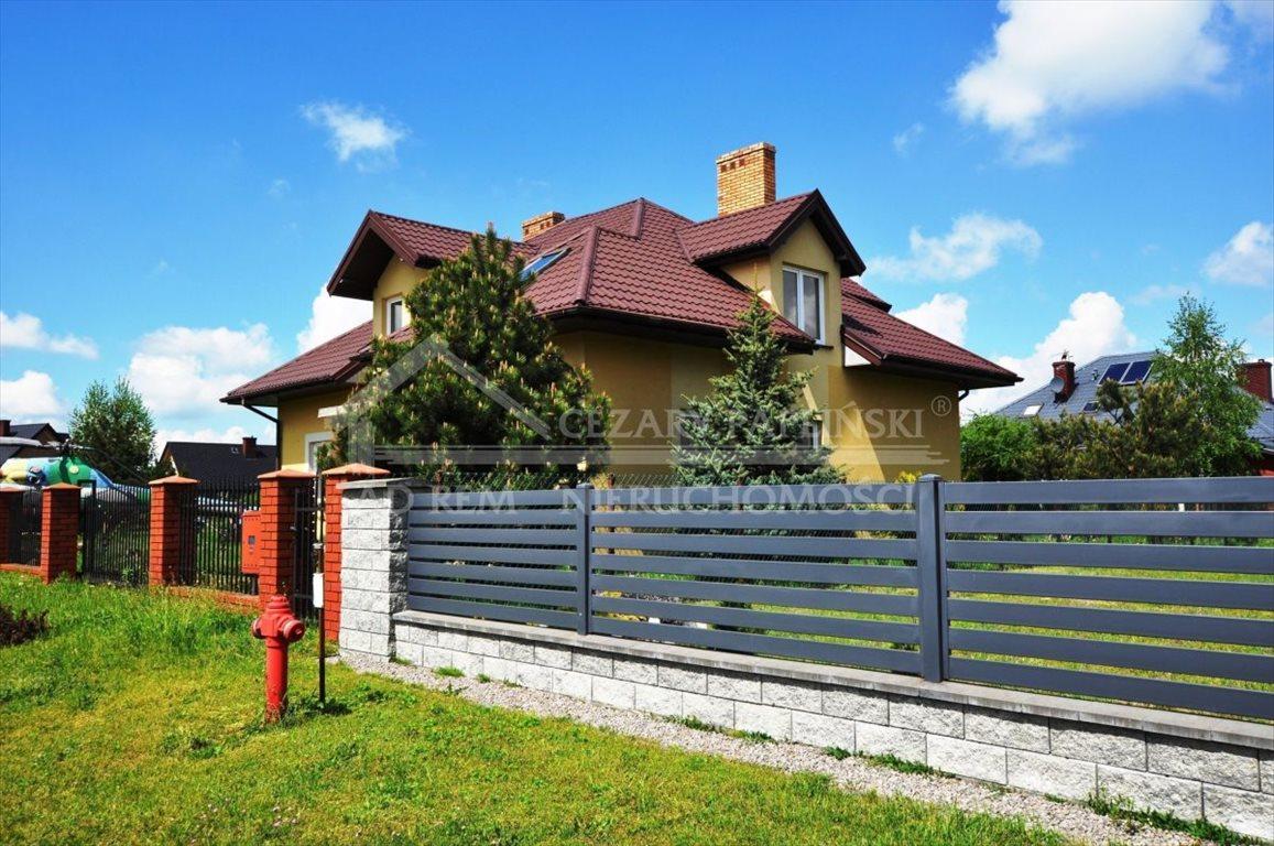 Dom na sprzedaż Biała Podlaska, Biała Podlaska  160m2 Foto 5