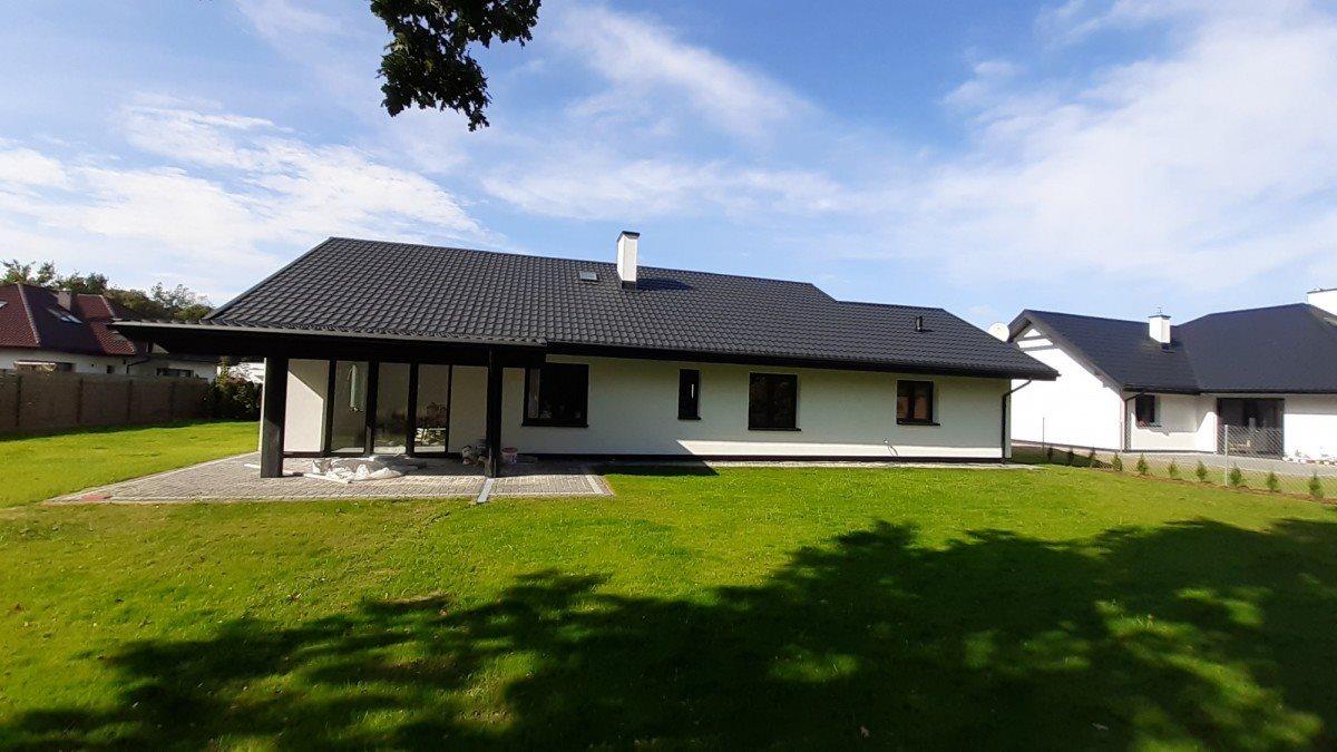 Dom na sprzedaż Grudziądz, Świerkocińska  139m2 Foto 2
