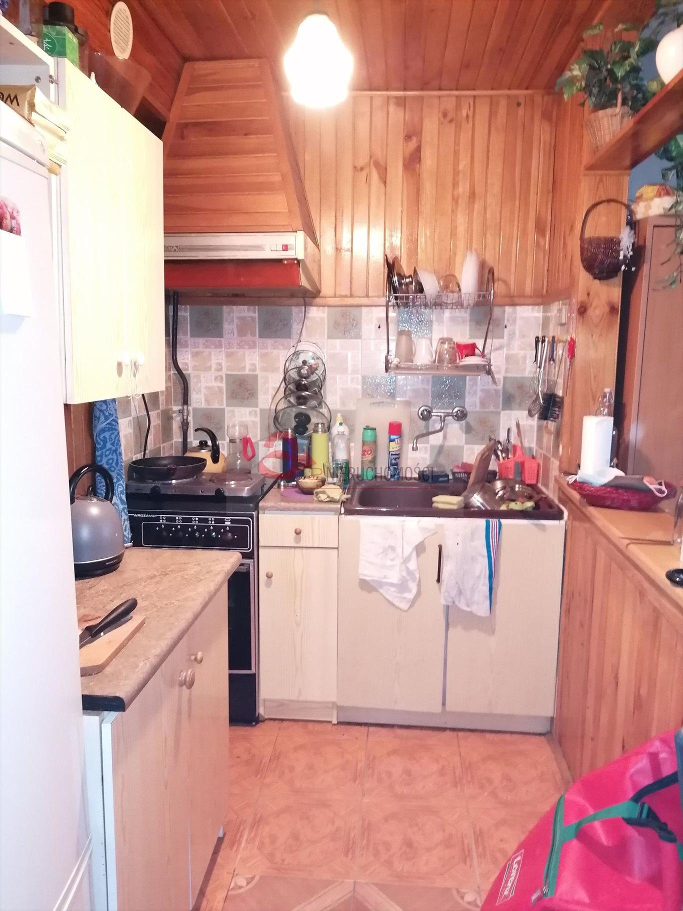 Mieszkanie dwupokojowe na sprzedaż Poznań, Poznań-Grunwald, Łazarz, Dmowskiego  38m2 Foto 1
