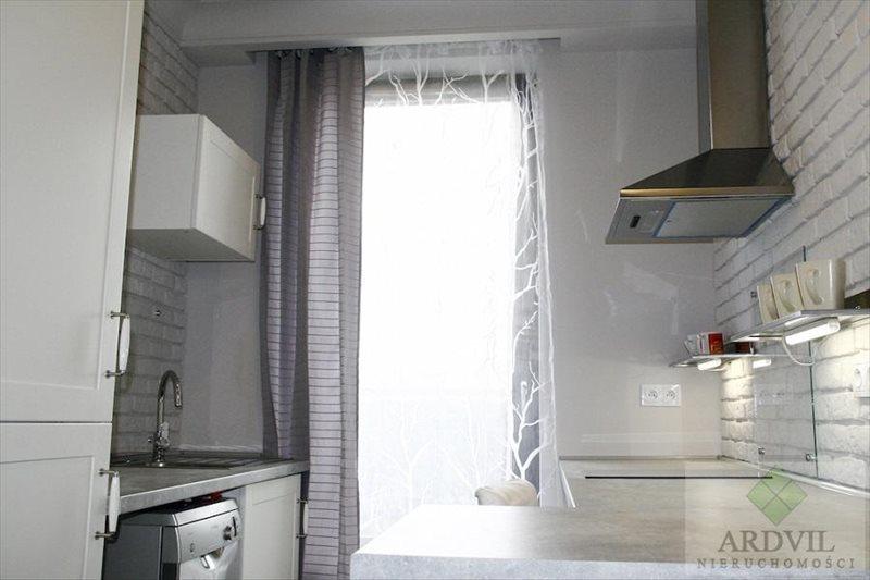 Mieszkanie dwupokojowe na wynajem Białystok, Centrum, Kijowska  42m2 Foto 1