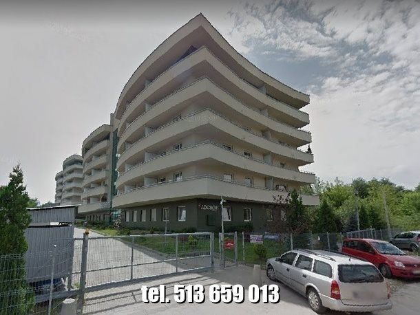 Mieszkanie trzypokojowe na sprzedaż Kraków, Prądnik Biały, Belwederczyków  52m2 Foto 1